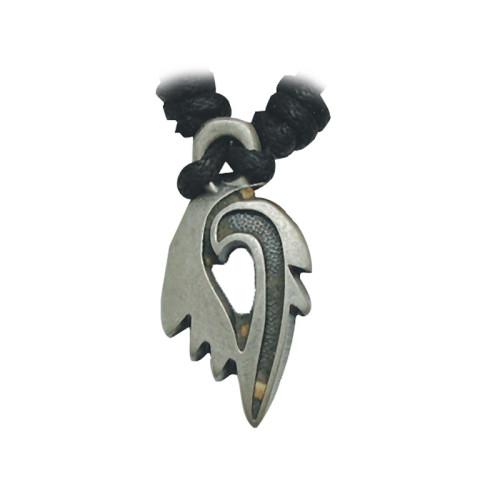 Africký šamanský amulet