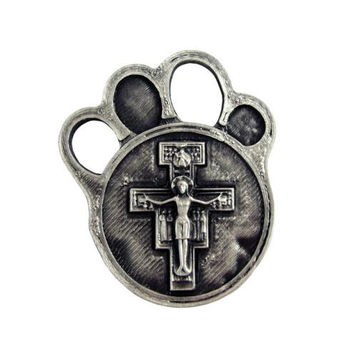 Kříž svatého Františka z Assisi