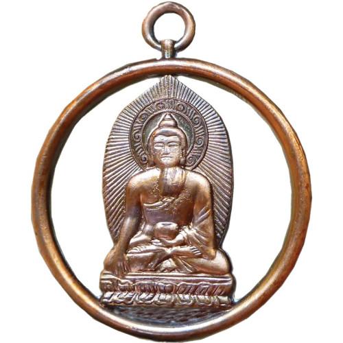 přívěsek Buddhy