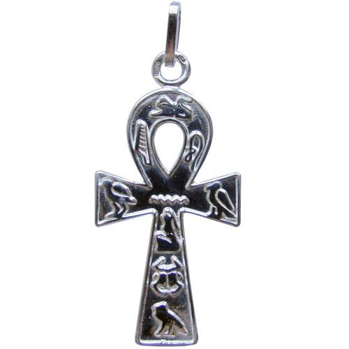 Přívěsek ANCH nilský kříž