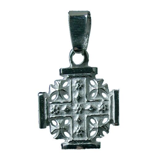 Jeruzalémský kříž