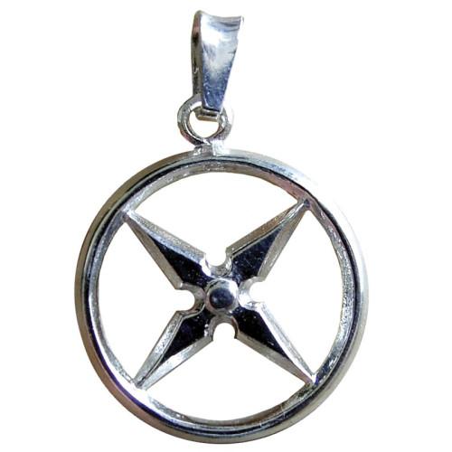 Obranný kruh
