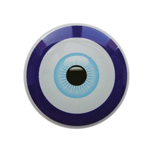 Symbol modré oko