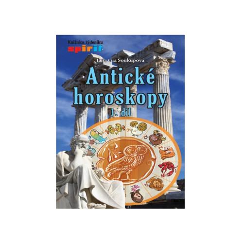 Antické horoskopy