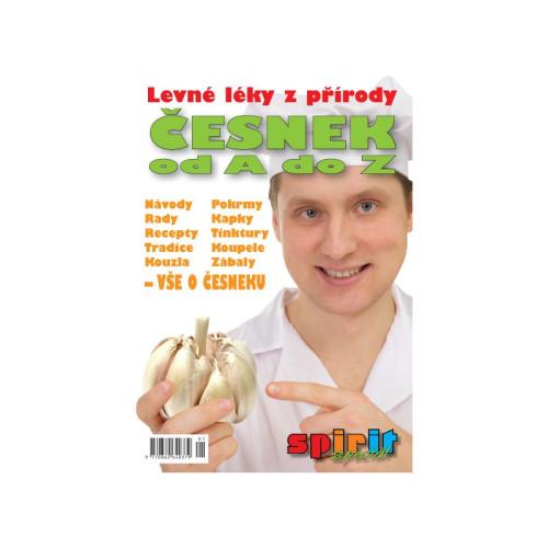 Levné léky - ČESNEK