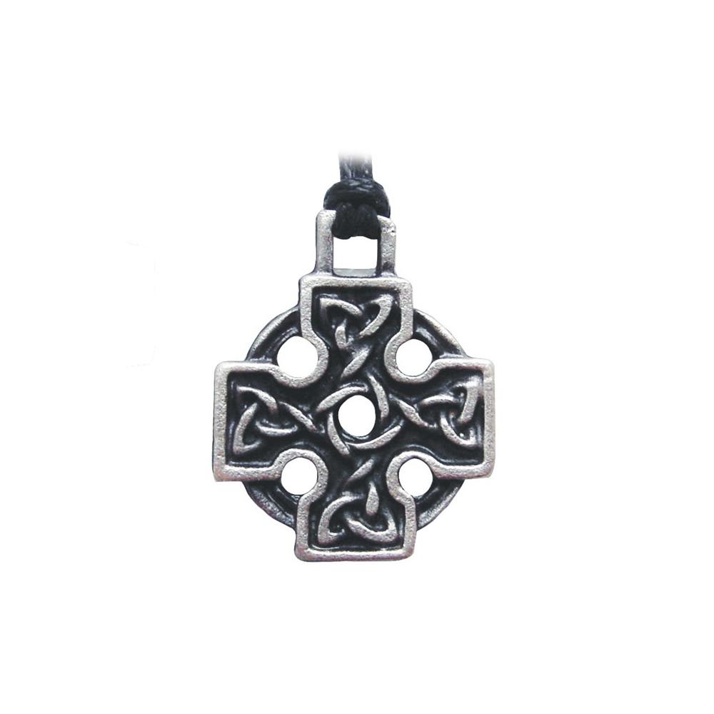 Prastarý keltský kříž
