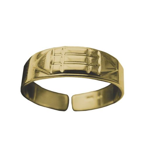 Zlatý prsten Atlantiďanů