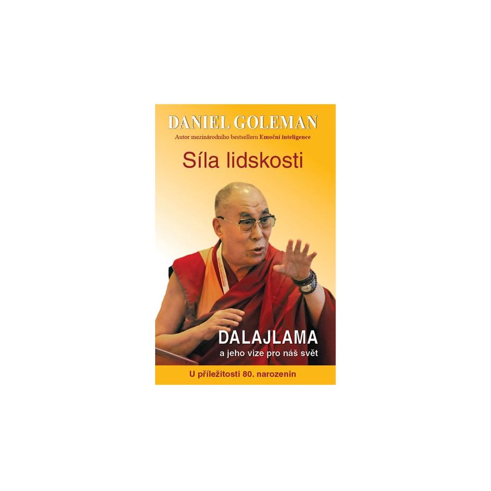 Síla lidskosti: Dalajlama