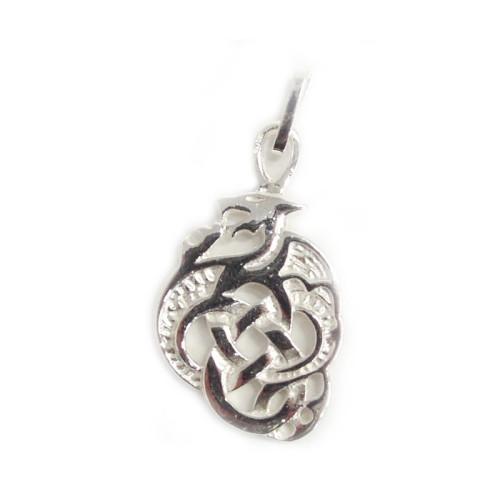 Amulet Ochranný drak