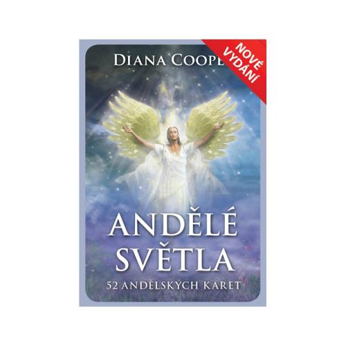 Andělé světla, 52 andělských karet