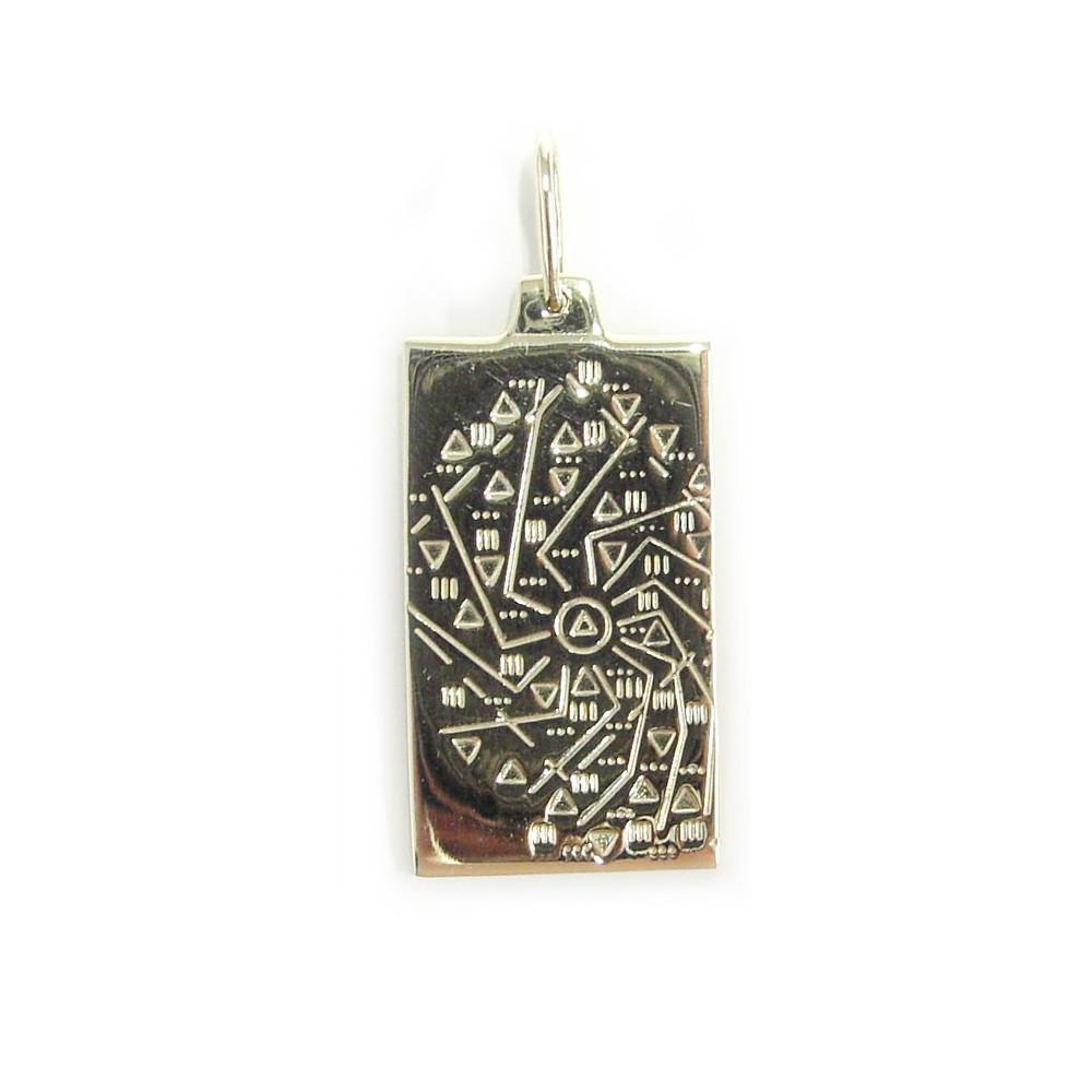 Amulet Hvězda života
