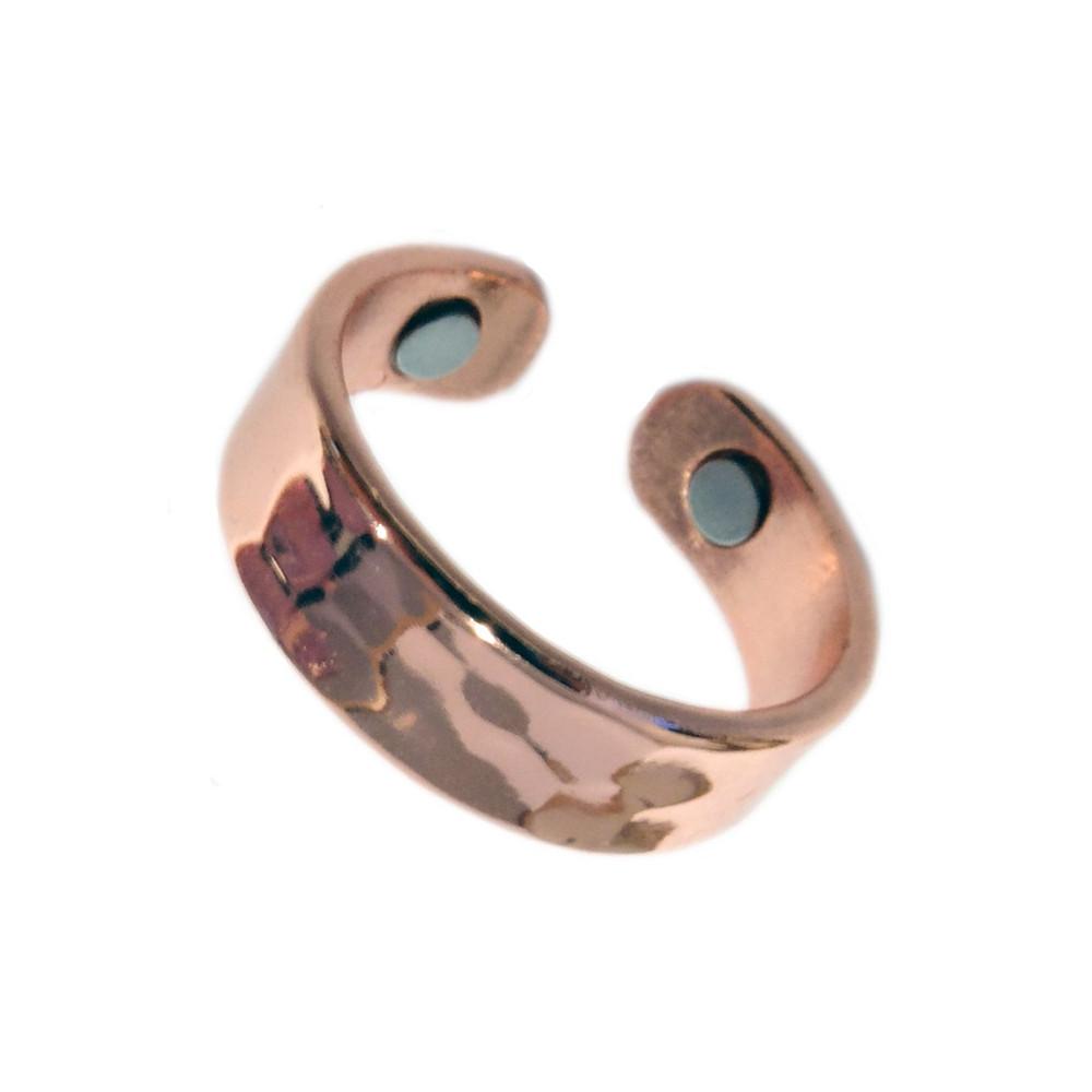 Magnetický prsten