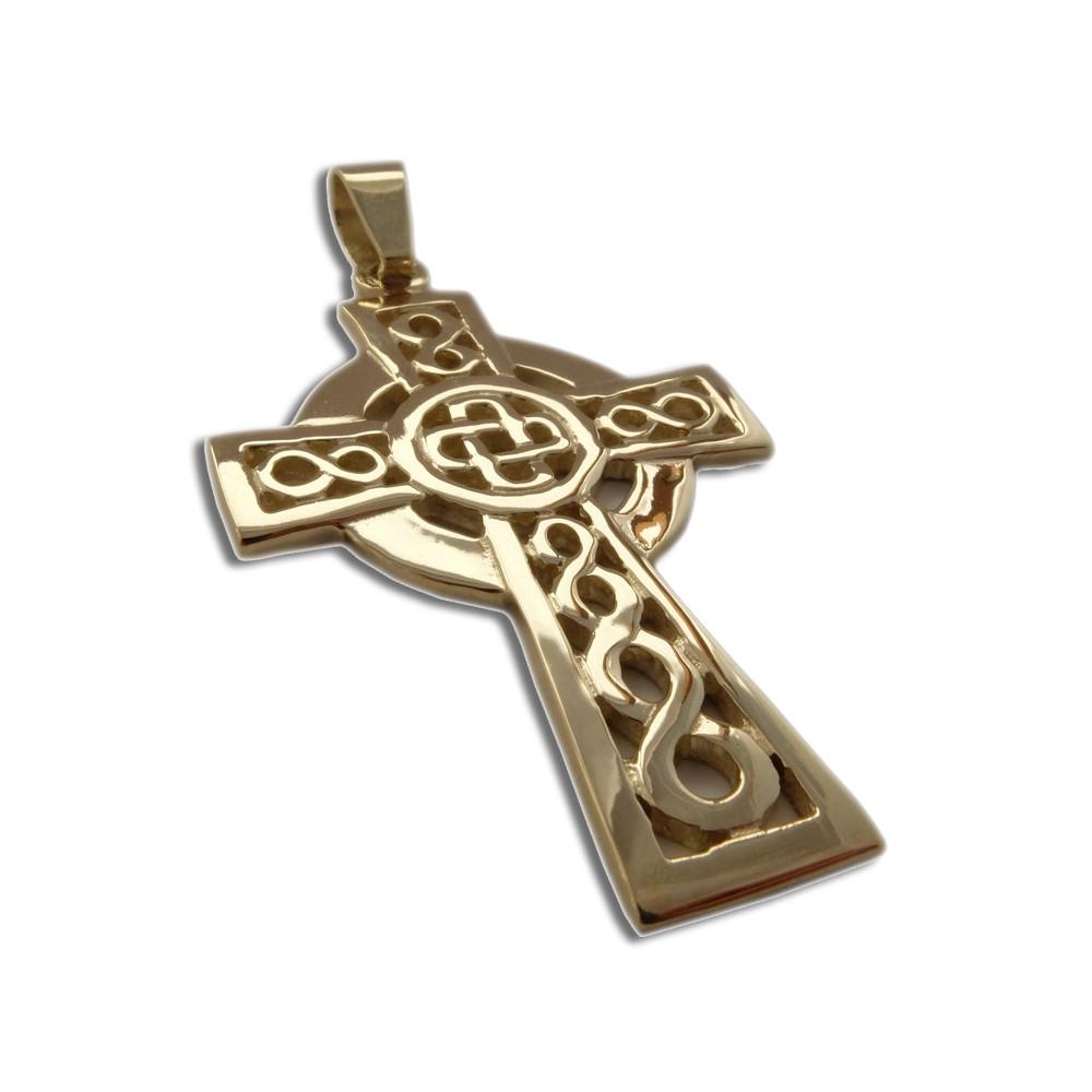 Keltrý kříž