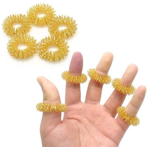 Masážní prsten - Su-Jok