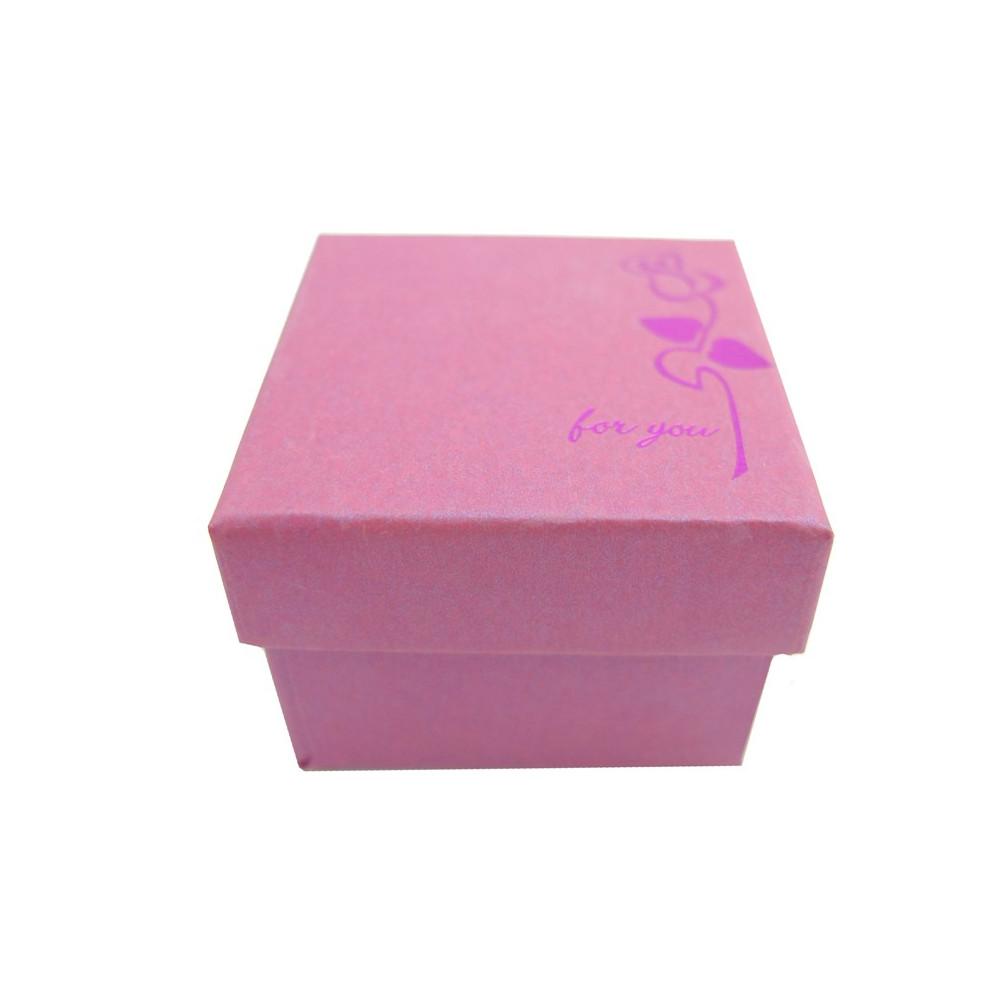 Krabička Rose