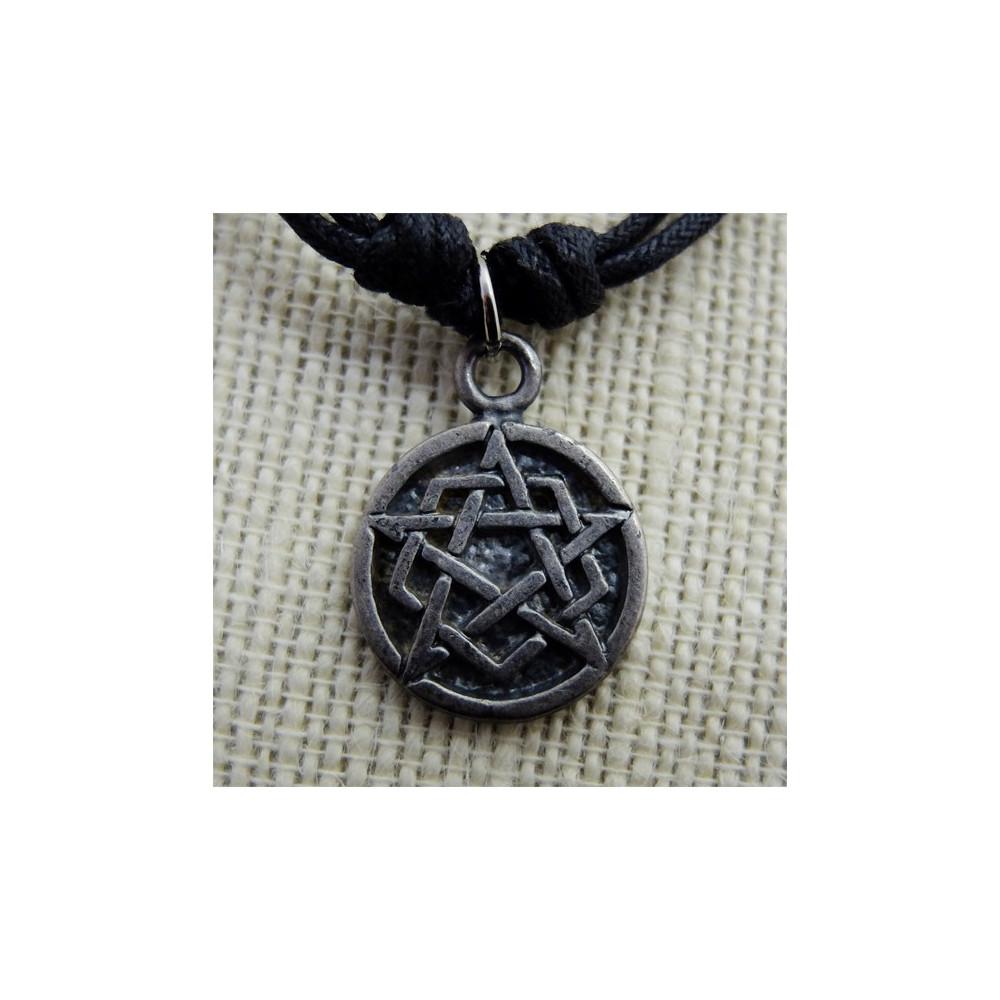 Duální pentagram