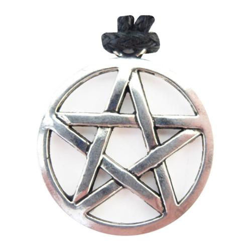 Trámcový pentagram
