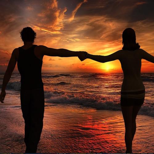 Hodí se určitý muž a žena k sobě?