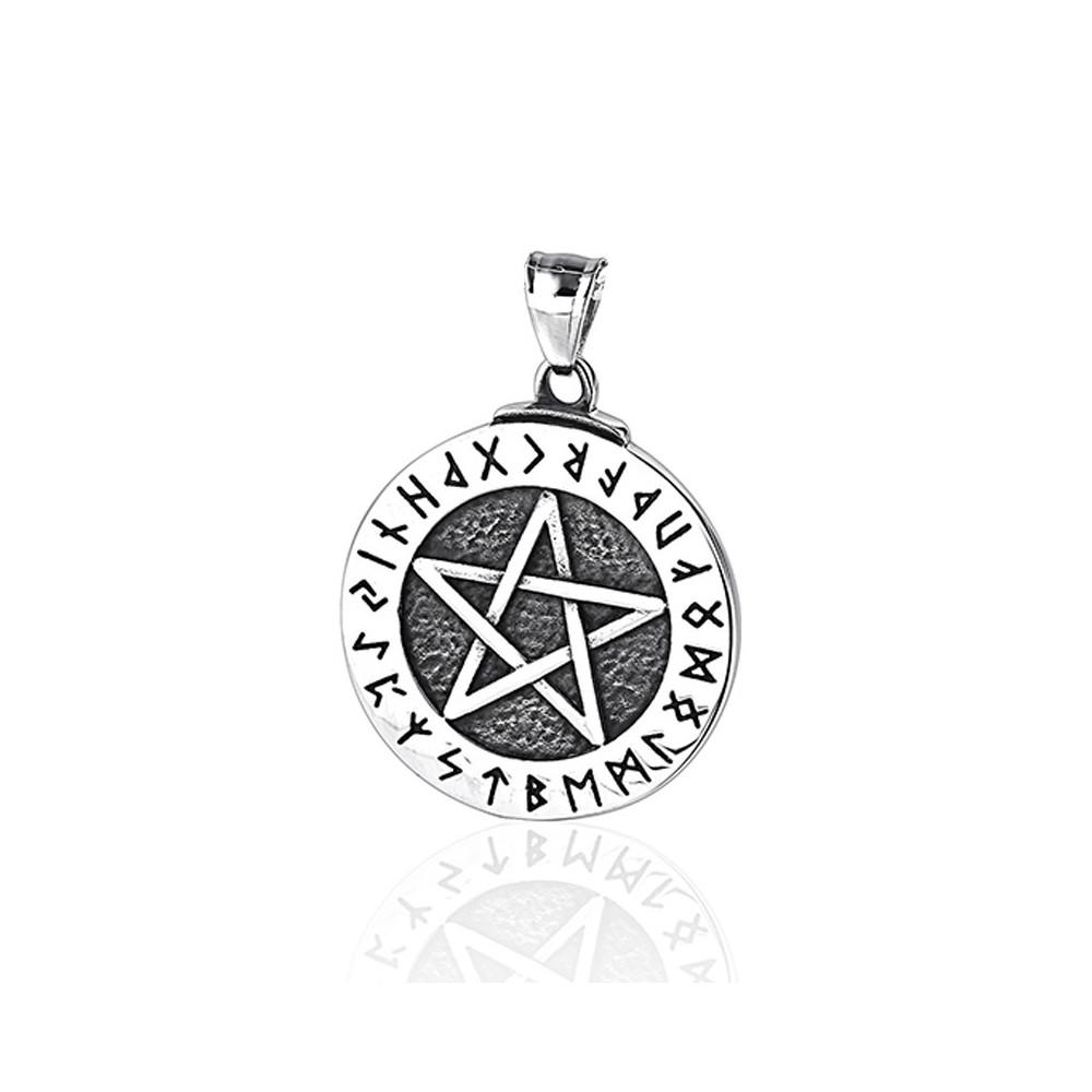 Pentagram s runam