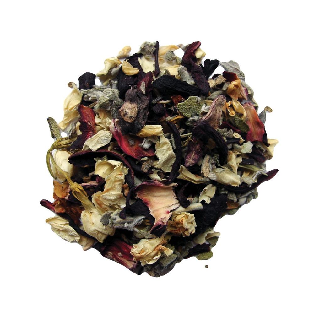 Čaj Egyptská hvězda života