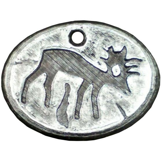 Jelen - skalní zvíře