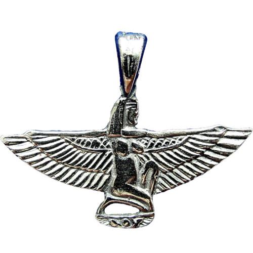 Bohyně s křídly