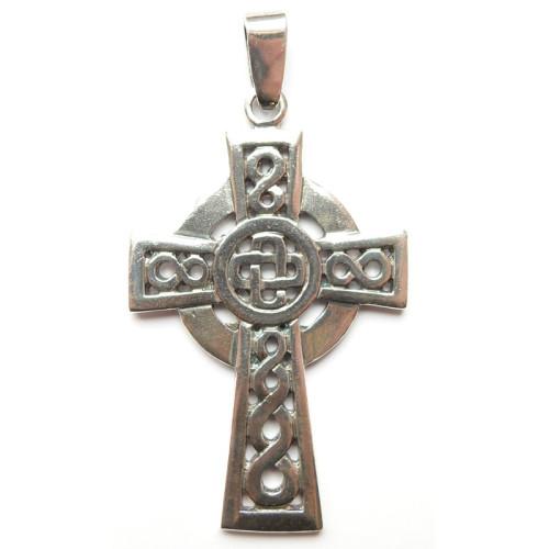 Keltský kříž