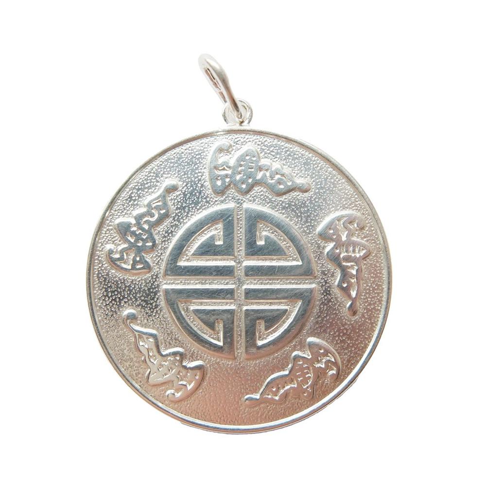 Symbol pěti požehnání