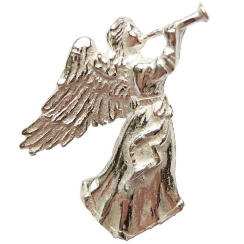 Anděl hrající