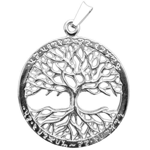 Strom života - přívěsek