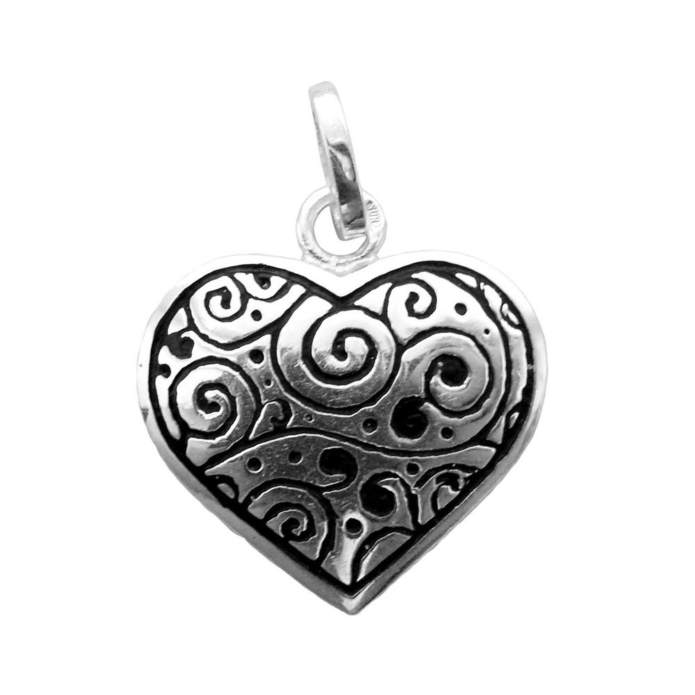 Keltské srdce