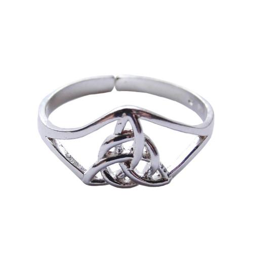 Prsten keltský uzel