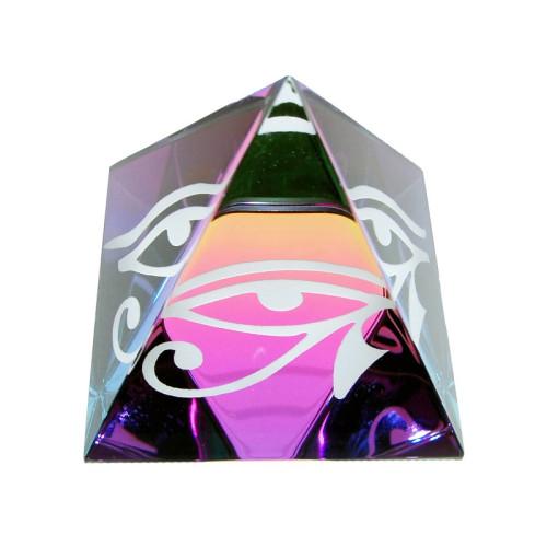 Pyramida oko Horovo