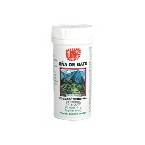 Uňa de Gato cps.60 pro očištění organismu