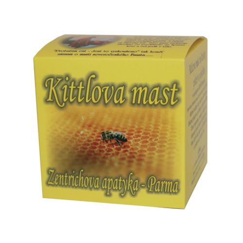 Kittlova mast