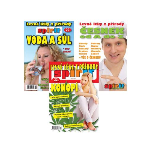 Levné léky 3v1