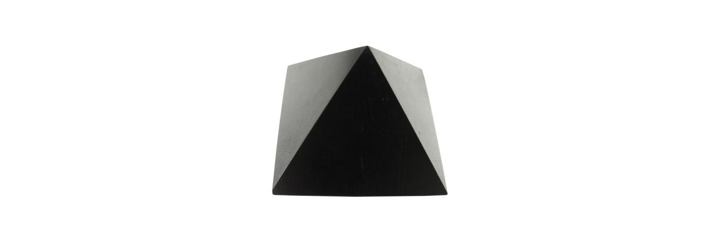 Pyramidy, koule, spirály